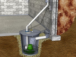 What Is A Sump Pump & Should It Be Inspected?
