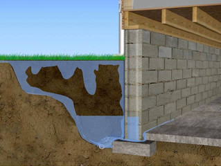 Basement Issues: Warning Signs, Causes & Possible Solutions