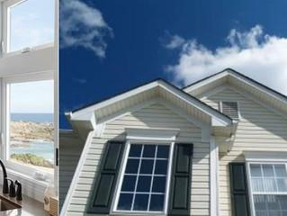 Insulating Your Home: Double vs. Single Pane Windows