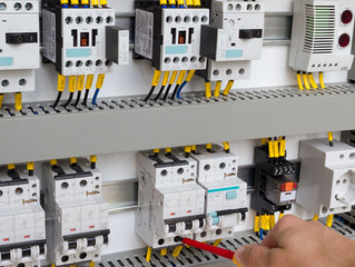 What A Property Inspector Is Looking For When Inspecting Your Electrical Panel