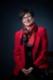 Chantal Neri, author, speaker, consultant, trainer