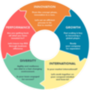 Benefits Chantal Neri Business Scaling Innovation Growth International