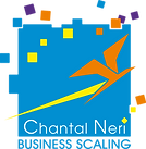 Logo Chantal Neri Business Scaling Innovation Growth International Diversity Performance