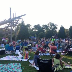 Firefly Fling Festival