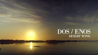 Dos Enos - Desert Wine