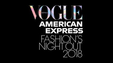 Vogue Fashion Night Out