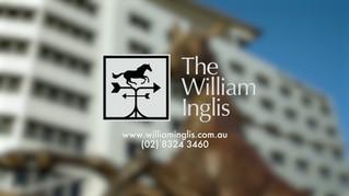 William Inglis Hotel TVC