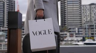 Vogue Codes Sydney Melbourne