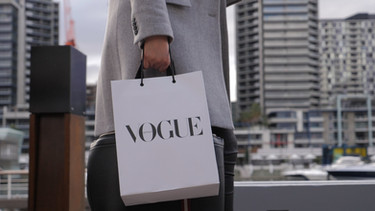 Vogue Codes Sydney Melbourne