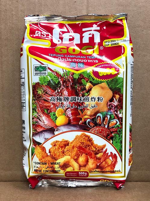 gogi tempura flour แป้งทอดเทมปุระ