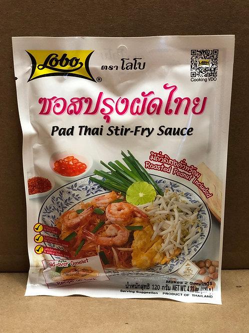 lobo padthai โลโบ ผัดไทย