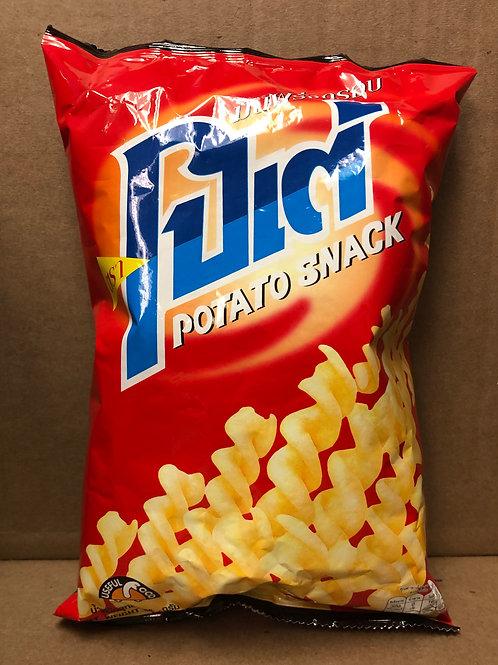 potae potato snack โปเต้