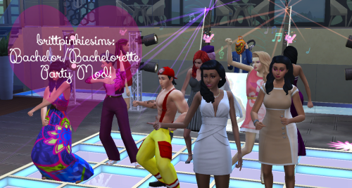 BPS Bachelor(ette) Party
