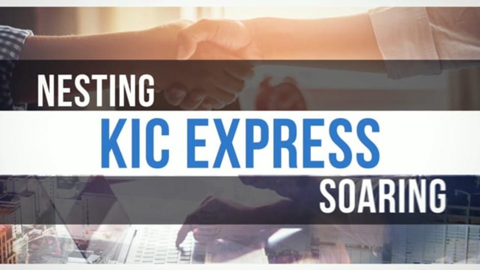 KIC Express Fianl