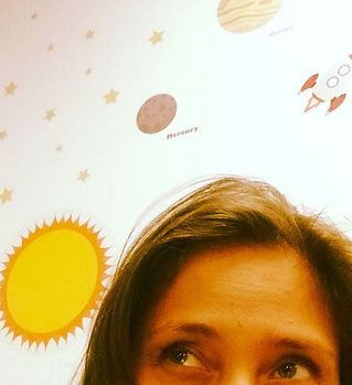 #projectgirlsinspace mood ☀🚀⭐👧👩👱👵👩
