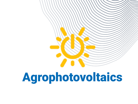AGROPHOTOVOLTAIC: CCTA Startup STORY
