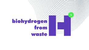 Biohydrogen from wastes: CCTA Startup STORY