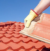 Tile Shingle Installation