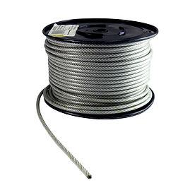 Cable de acero Monterrey
