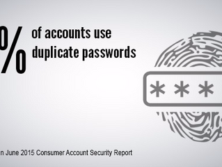 Trouble With Your Passwords?