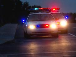 Pedestrian Killed In Marietta