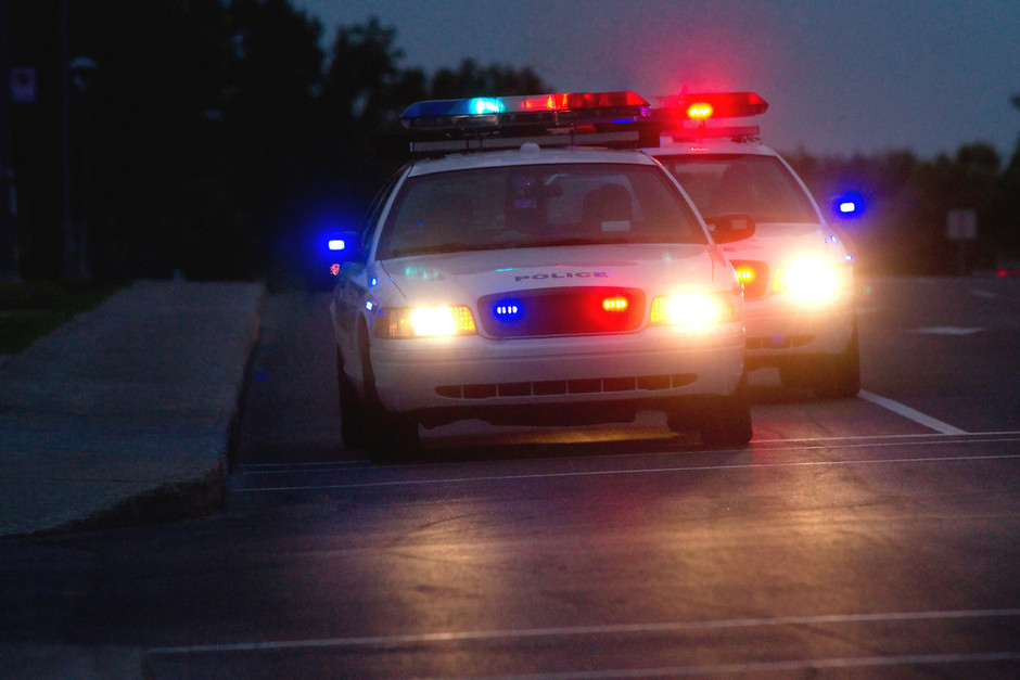 Citizen advisory board on policing