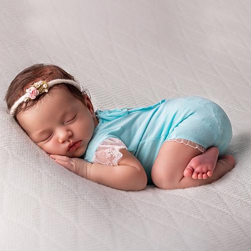 Ensaio Newborn Lívia