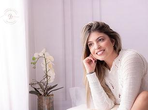 Ensaio Feminino Maysa - Redes Sociais (2