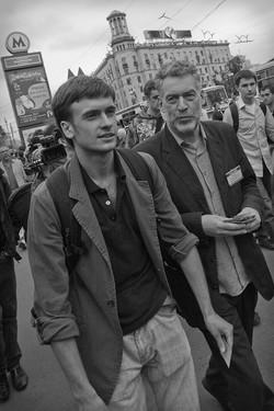 P. Verzilov and A. Troitsky