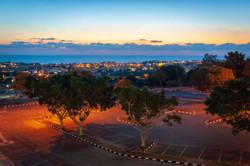Twilight of The Coastal City