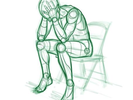 ¿Es lo mismo estrés y ansiedad?