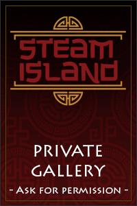 SteamIsland