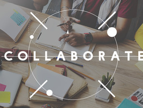 An Inside Peek at a Public School Shifting to the PBE Model Part One: Collaboration