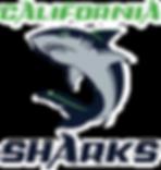 The California Sharks Non-Profit Sports Leadership Program Logo