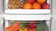 PROTECT YOUR PRODUCE - LEARN TO MANAGE YOUR REFRIGERATOR DRAWERS