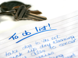 Seven New Years Resolutions For Your Home - Resolution Four