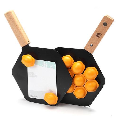 雞蛋仔磁石套裝 Egg Puff (gai Dann Jai) Magnet Board