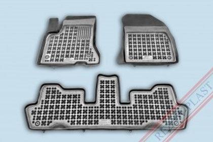 Citroen C4 PICASSO I 2006 - 2013