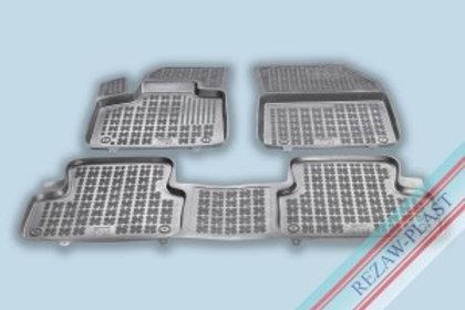 Citroen DS7 CROSSBACK versija su tuneliu 2018 -