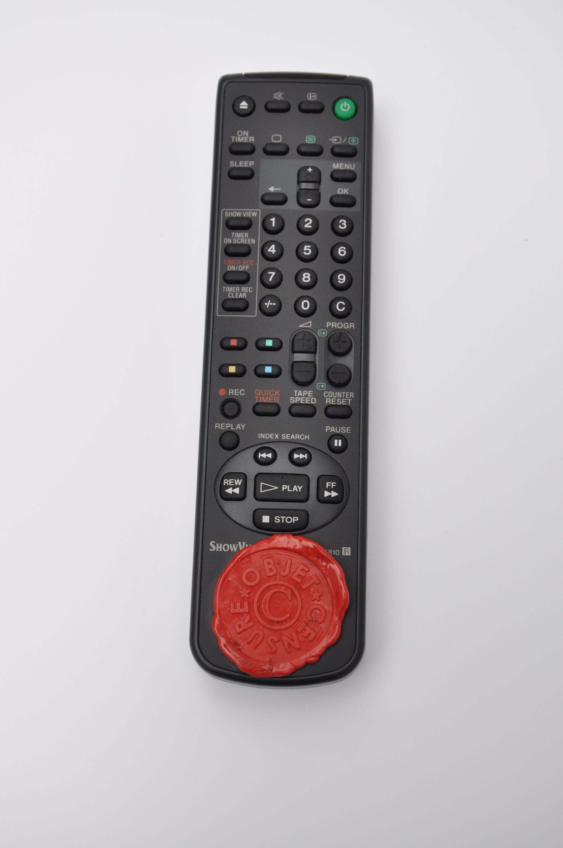 25. 2012_remote controle object.JPG