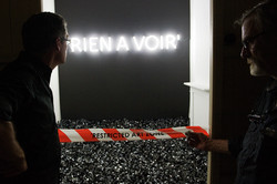 'Voyeur' © 2009