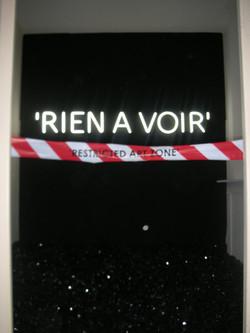 ''Voyeur'' © 2009
