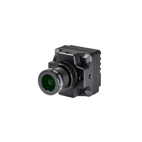 KISS Hybrid 4‐in‐1 Board Lens Miniature Camera