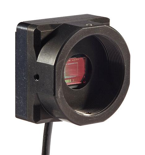 KISS - miniature CS mount cameras