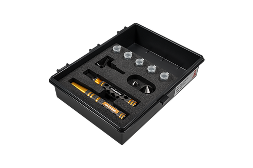 Pinhole Tool Kit