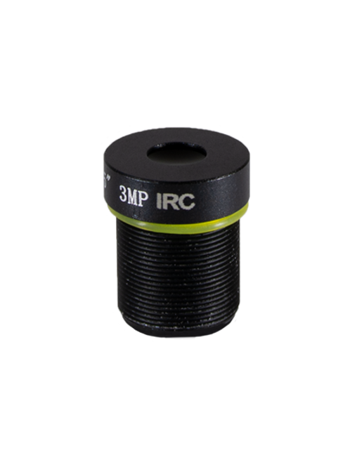 6mm MiniatureHD BoardLenswithIRC Filter
