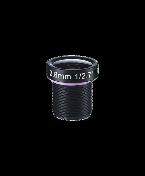 2.8mm IR Corrected Miniature Board Lens