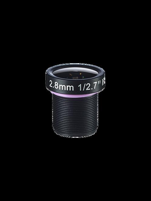 IR Corrected Miniature Board Lenses