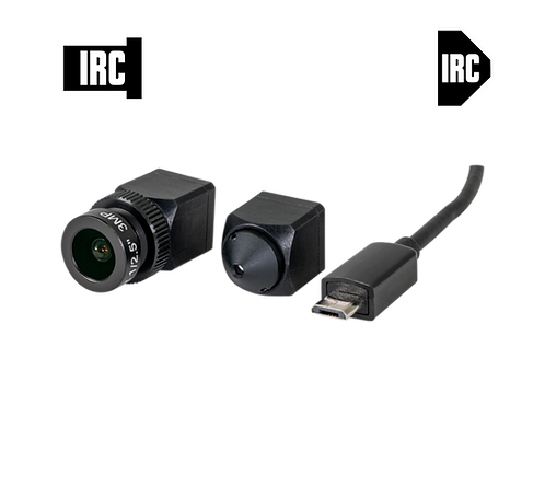 720pUVC Micro HE‐D USB Camera