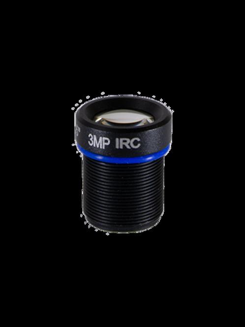 12mm MiniatureHD BoardLenswithIRC Filter